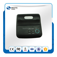 80MM micro dot matrix printer,android thermal pos printer label-HCC-T9