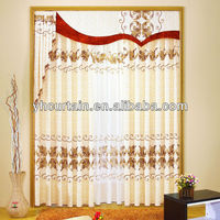 Blackout Fabric Curtains Home Design
