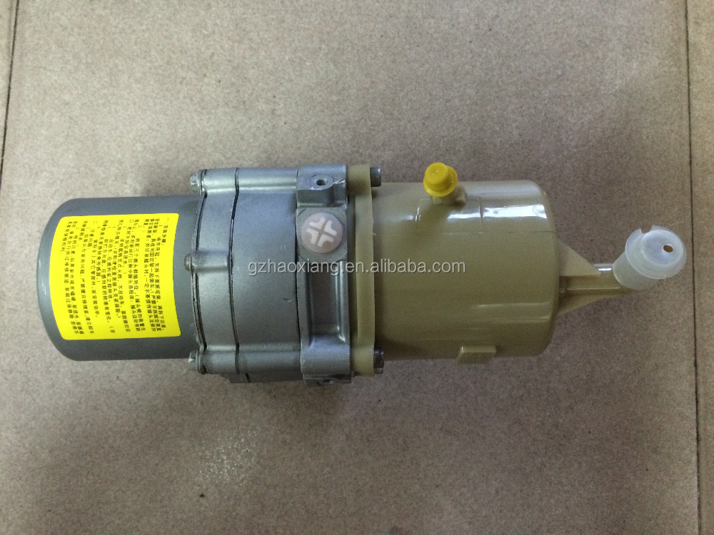 Power Steering Pump for Auto BP4L-32-600/BP4L-32-600A