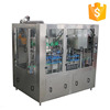 Germany standard factory produce multifunctional automatic Can carbonated soft drink filling sealing machine with gas package