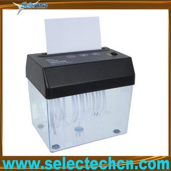 Sale paper shredder