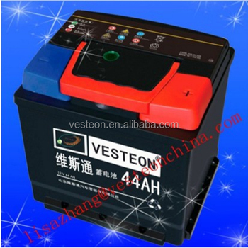 OEM brand auto truck car battery