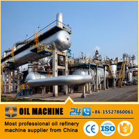 Price list of manufacturing company most selling equipment oil refinery stocks crude oil refining process