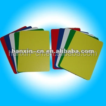 Casino exclusive use Plastic Cutting card