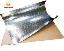 high quality decorative aluminum scrim foil of thermal insulation for building