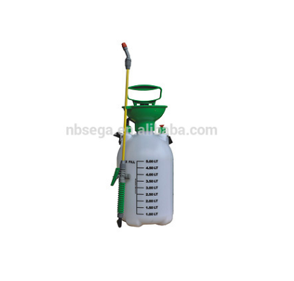 Manual Pressure Sprayer, Plastic Sprayer 5L < SG1705>