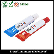 Cheap Price Wholesale Heat Resistant Epoxy Resin Metal AB Glue