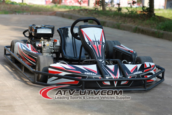 Cheap racing go kart for sale karting cars for sale for Motor go kart for sale