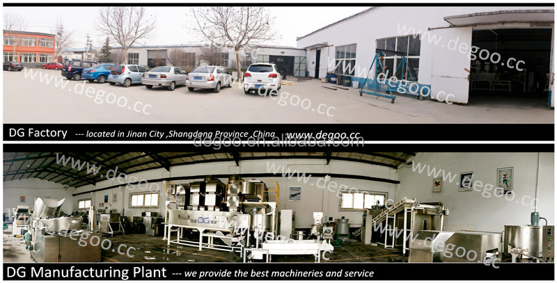 Small / Large Scale Production Corn Flakes Plant Maize Flex Breakfast Cereals Snack Food Extruding Machinery