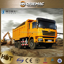 Popular HOWO 6x4 Prices for tipper truck ZZ5507S3640AJ