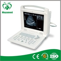 MY-A005 low price Portable Ultrasound machine, mini laptop Ultrasound Scanner