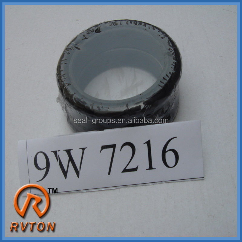 Floating Seal 9W7216 D6 D4 Dozer Spare Part