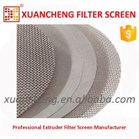 Factory Stainless Steel Tea Infuser Strainer Wire Mesh