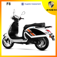 ZNEN MOTOR --2016 Popular motor for moped F8 (Patent Model, EEC, EPA, DOT),Very popular in Argentina 150cc motor scooter