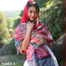 2016 Fashion new style wholesale fringe pashmina scarf