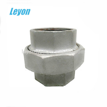 gasket union coupling 340 male/female threaded union pipe fittings