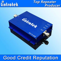router for home network cell booster 2g gsm frequency repeater from Foshan Lintratek
