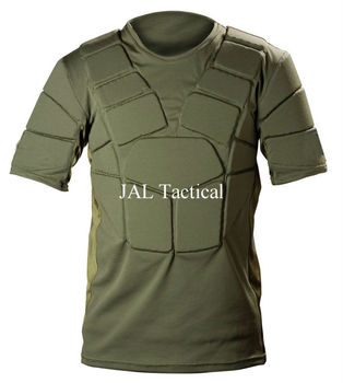 Paintball Chest Protector I Paintball Body Protector