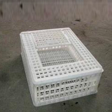 2015 Newest High Quality Plastic Poultry Transportation Cage Manufacturing for Chicken Cage