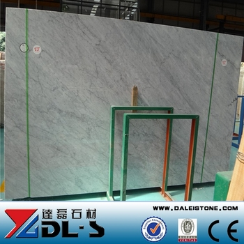 Competitive Price Carrara White Marble
