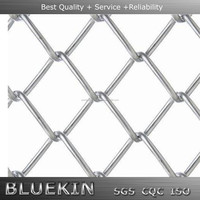 new products removable chain link fence design