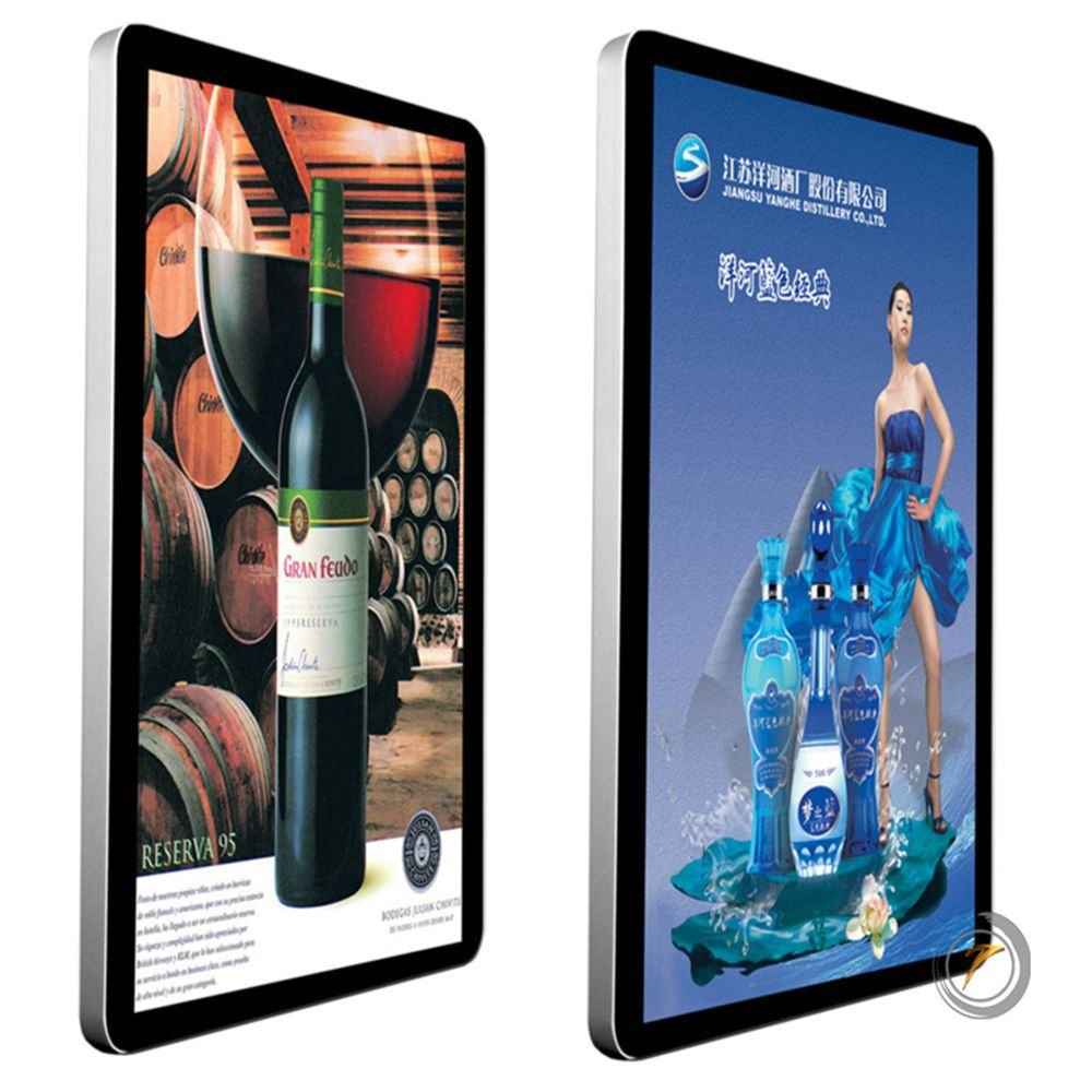 42 Inch Wall Mount Vertical Lcd Display Vertical Lcd