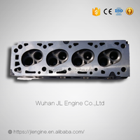 Factory supply Diesel Engine parts 2.3 Cylinder Heads