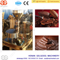 Quality Coco Bean Milling Machine Chocolate Paste Making Machine
