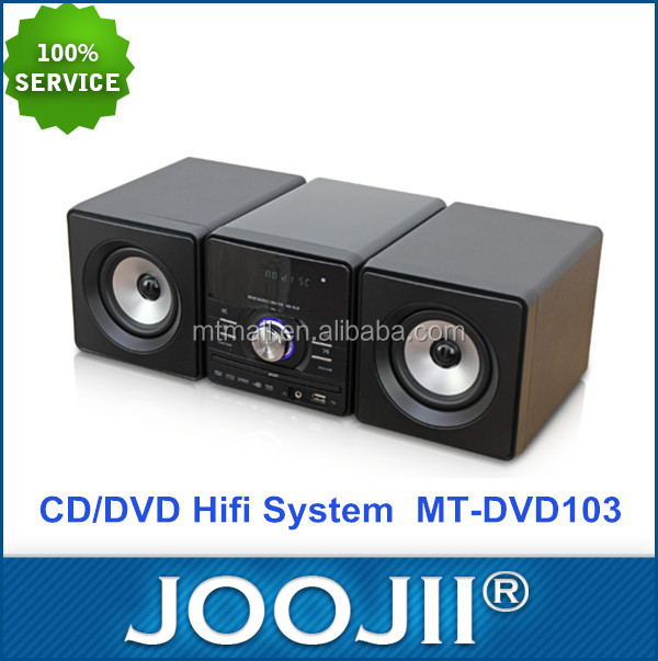 2016 Hot Selling Super Sound Micro Hifi System with high quality