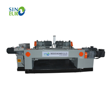 wood veneer cutting machine/ plywood peeling veneer machine/veneer plywood production line