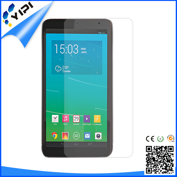 factory low price matte mobile phone film for alcatel pixi welcome sample