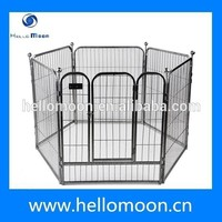 Professional Hot Sale Aluminum Dog Exercise Pen