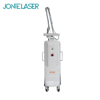 New! Hot! best price gynecology professional fractional CO2 10600nm laser vaginal tightening device