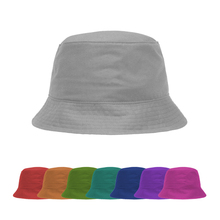 Alibaba Custom Blank High Quality Plain Bucket Hat Wholesale Tie Dyed Bucket Hat
