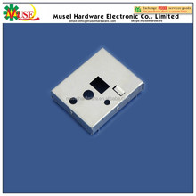 High Precision Stamping TinPlate EMI Shielding Box, RF Shield Can, Mumetal Shielding Case for PCB