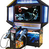 Mantong Shooting Game Machine Arcade Gun