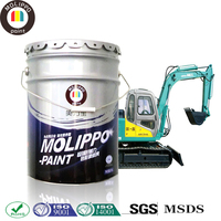 High Quality Epoxy Primer Paint For Steel
