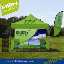 Waterproof 10x10 tent wholesale canopy In Lawn for sale