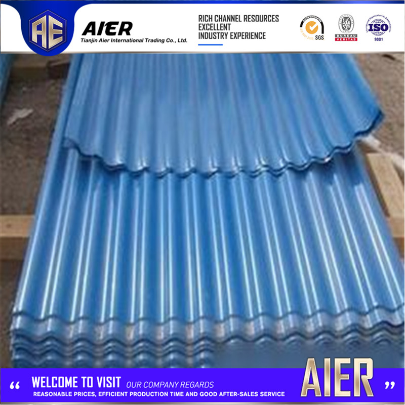 china insulated roof 2-10mm pp plastic hollow corrugated sheet sheets roofing price
