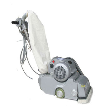 floor sanding machine drum sander