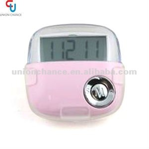 Factory Direct Free Pedometers