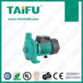 TAIFU brand AC 230V copper wire brass impeller electric centrifugal pump TCP158