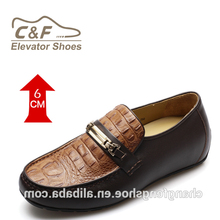 Man Shoes natural colour noble design man shoes
