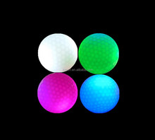 Buona Qualità Bulk Multicolor Led Palline Da Golf