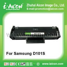 Hot Selling Compatible toner cartridge MLT-101S for SAMSUNG ML-2161/2160/2165/2166W/2165W