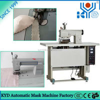 Ultrasonic Clothes Bra Lace Cutting Machine