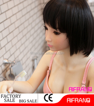Latest huge Chest mini Japanese Sex Doll cheap silicone Sex Toys for men
