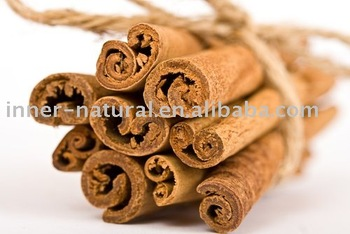 Cinnamon Bark Extract & with high Type-A Polymers