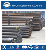 Asme b36.10m a106b schedule 40 seamless carbon steel pipe