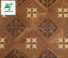 8mm laminate flooring 3-strip